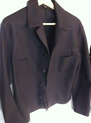 Calvin Klein Men's Wool Sport Coat Size Medium