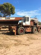 Crane 25 tonne Perth Perth City Area Preview