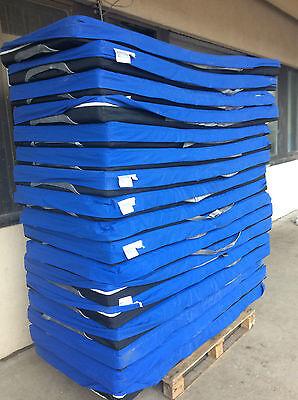 Evakuierungsmatratze Matratze Schaumstoffmatratze von Rhombo Medical