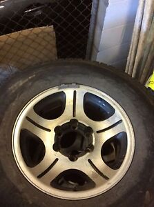 Toyon Landcruiser wheeel rims $350 Neutral Bay North Sydney Area Preview