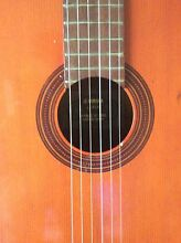 Yamaha classical guitar Toowong Brisbane North West Preview