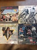 Vinyl Records Lot LP