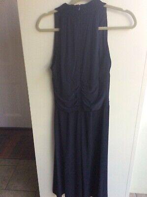 Jessica Howard Black Sleeveless Dress - Size 8