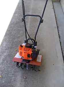 Rotary hoe $370. Near new Golden Bay Rockingham Area Preview