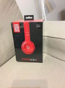 Brand New Beats Solo 2