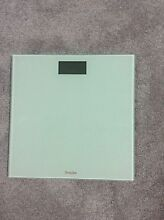 Electronic bathroom scales - Terrailion St Peters Marrickville Area Preview