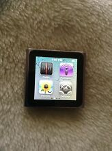 IPod Nano Touch 16gb Leeming Melville Area Preview