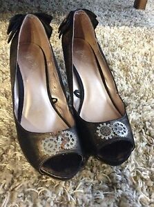 Steam punk shoes for sale
