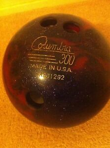 WD Columbia 300 bowling ball Callala Bay Shoalhaven Area Preview