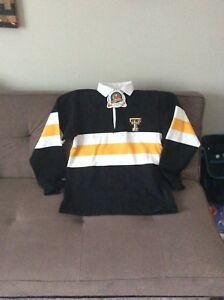 Holy Trinity Oakville Rugby Shirt (Never Worn)