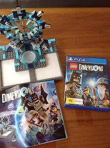 PS4 Lego Dimensions Dover Gardens Marion Area Preview