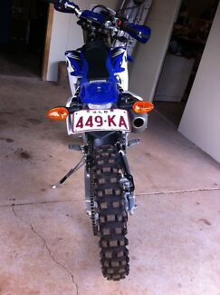 Wr 450 for sale Sydney City Inner Sydney Preview