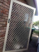 Security screen door Belrose Warringah Area Preview