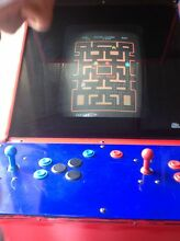 Galaga video game machine Kings Langley Blacktown Area Preview