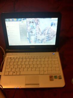 Laptop ben q joy book
