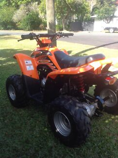 Great Kids Quad Bike Whitfield Cairns City Preview
