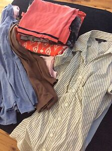 Ladies wk tops and casual clothes bag, unwanted gift. Old Toongabbie Parramatta Area Preview