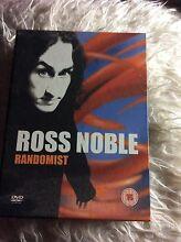 Ross noble dvd Kotara South Lake Macquarie Area Preview