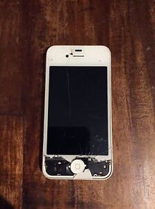 $200 iPhone 4. Will be fixed Belmont Belmont Area Preview