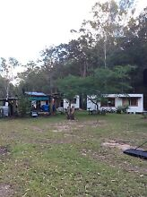 50 acre bush land retreat Maclean Clarence Valley Preview