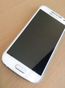 Samsung galaxy s4 mini 60$