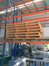 DOUBLE PALLETS IN PERFECT CONDITION!!! Camira Ipswich City Preview
