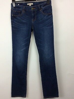 Used, CAbi Women's Boyfirend Jeans Style 222 Laguna Wash Size 2 Worn 3 Times for sale  Shingle Springs