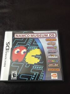 Pacman for DS