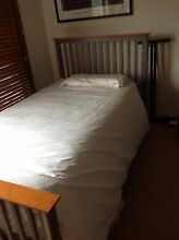 King single bed with trundle bed North Bondi Eastern Suburbs Preview