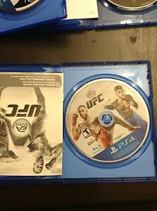 Ps4 games for sale London Ontario image 4