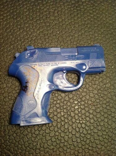 Rings Blue Gun Beretta Px4 Storm Holster Mold