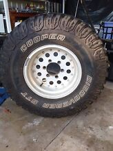 4WD types for sale Yorkeys Knob Cairns City Preview
