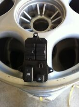 Supra driver side power window switch Marayong Blacktown Area Preview