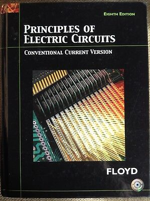 Principles of Electric Circuits And Experiments In Basic Circuits (8th Edition).