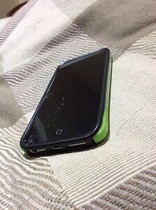 Used iPhone 5c No SIM card