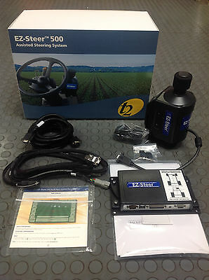 Trimble Ez Steer System For Ez-guide 500 Or 250 62000-50