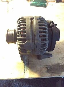 2001 vw tdi alternator 120 amp