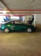 HYUNDAI COUPE SFX with six months rego very reliable Alexandria Inner Sydney Preview
