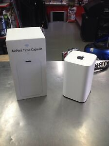 Disque dur sans fil Apple AirPort Time Capsule 2TB