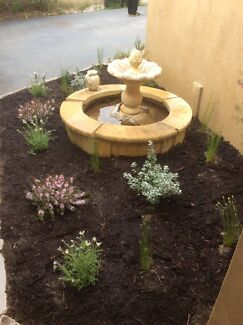 Now the time to PLANT! Call Garden Force Landscaping - 0 Duncraig Joondalup Area Preview