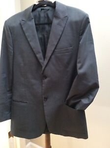 Benetton and LeChateau suits
