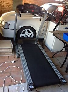 Treadmill AT480 Avanti Raby Campbelltown Area Preview