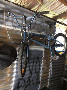 Giant bmx with two pegs Canterbury Canterbury Area Preview