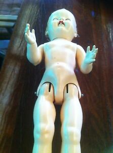 Vintage doll Holden Hill Tea Tree Gully Area Preview