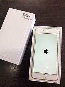 Apple iPhone 6 Plus - 128GB Gold - Inc Box & Charger - UNLOCKED Frankston Frankston Area Preview
