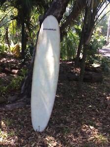 Surfboard, mini mal