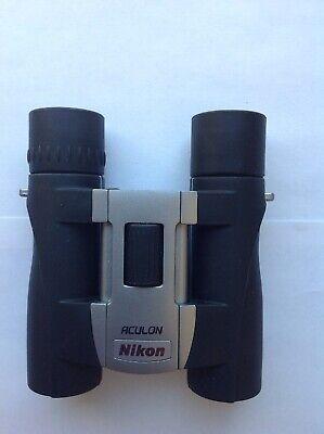 Nikon ACULON A30 10x25 5