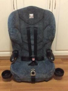 Britax Safe N Sound Maxi Rider Booster Seat *Excellent Condition*