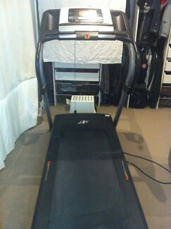 Electronic NordicTrack Treadmill Bundeena Sutherland Area Preview