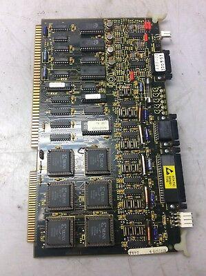 Dynapath Delta 20-mu Pc Board Mod 4202879 B Used Warranty